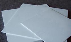 Semirigid Expanded PTFE Sheet